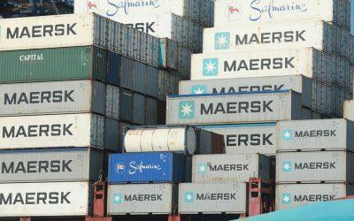 Maersk, Safmarine deny dumping Lagos ports